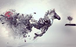 amazing digital art animal HD wallpaper Wallpaper with 2560x1600 1019