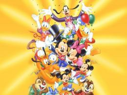 Disney Characters 386 Hd Wallpapers 415