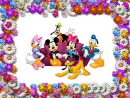 Disney Characters Wallpaper 219 Hd Wallpapers 764