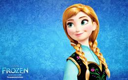 Disney WallpapersPrincess AnnaWalt Disney Characters Wallpaper 1960