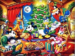 Walt Disney Characters Walt Disney WallpapersThe Disney Gang 155