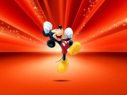 guys asked us for more Mickey Mouse wallpapers, so, here you have 908