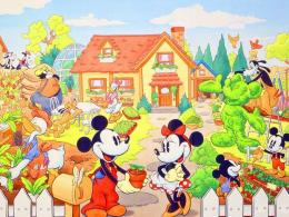 Disney Characters 1072 Hd Wallpapers in CartoonsImagesci com 1203