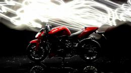 Ducati Streetfighter Bike Wallpaper • iBackgroundWallpaper 859