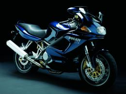 Free Ducati ST4 S ABS Street Bike Wallpaper 1623