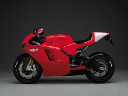 Ducati Bike Wallpapers 854