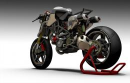 Ducati Sport Bike HD Wallpaper 1413