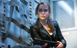 Emilia Clarke Terminator Genisys HD WallpaperNew HD Wallpapers 885