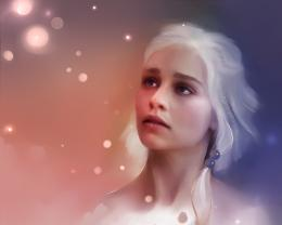 emilia clarke daenerys download desktop wallpapers Emilia Clarke 327