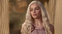Emilia Clarke Beauty Exclusive HD Wallpapers #4029 611