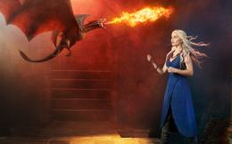 Game of Thrones Emilia Clarke Wallpapers | HD Wallpapers 1194