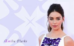 Emilia Clarke BackgroundWallpaper, High Definition, High Quality 746