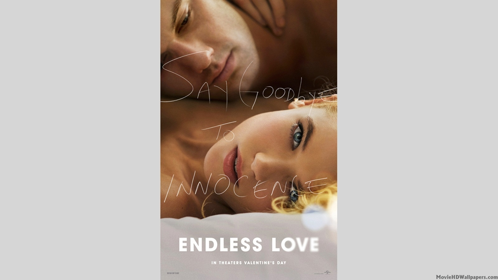 Endless Love2014Poster 1379