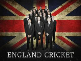 England Cricket Team, England Flag and National Cricket team 1905