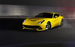 Ferrari F12berlinetta By Novitec Rosso Wallpaper | HD Car Wallpapers 1327