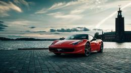 Ferrari 458 Italia 2013 Wallpaper | HD Car Wallpapers 746