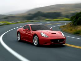 Ferrari California Pictures Wallpapers 554