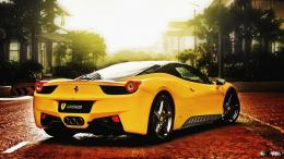 Ferrari Cars Wallpapers HD Free Download for Desktop | HD Wallpapers 540