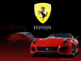 Ferrari Car Wallpapers and Logos in Full HD Inside and Outside 759