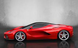 2013 Ferrari LaFerrari 2 Wallpaper | HD Car Wallpapers 386
