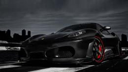 Black Ferrari Wallpaper 4364 Hd Wallpapers in CarsImagesci com 110