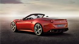 2014 Ferrari California T 5 Wallpaper | HD Car Wallpapers 1785