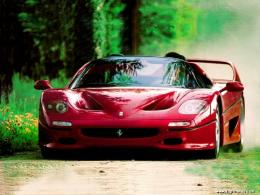 Ferrari car wallpaper for desktop |Its My Car Club 913