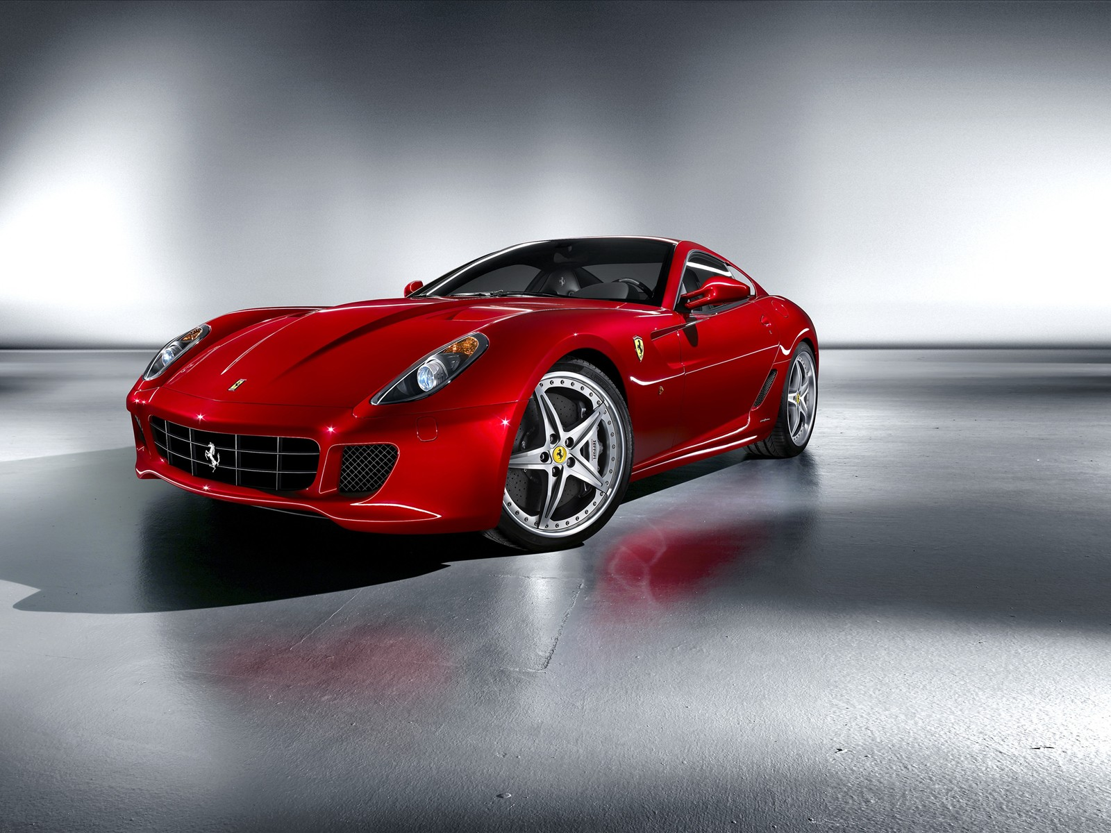 4 Ferrari Red Car Wallpapers Hd Wallpapers 1082