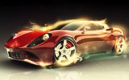Ferrari Wallpapers « FREE WALLPAPERS 907