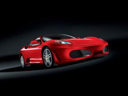 Ferrari Wallpapers 1552