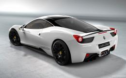 Oakley Design Ferrari 458 Italia 2 Wallpaper | HD Car Wallpapers 1534