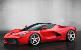2014 Ferrari Laferrari Wallpaper | HD Car Wallpapers 1030