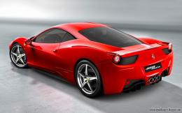 Ferrari Car Desktop Wallpapers, PC Wallpapers, Free Wallpaper 1078