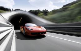 Ferrari 458 Italia Supercar 4 Wallpapers | HD Wallpapers 1790