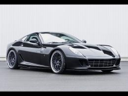 Ferrari 599 Pictures Wallpapers 895