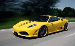 Wallpaper ferrari f430 animaatjes 23 Wallpaper 815