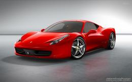 Ferrari Car Desktop Wallpapers, PC Wallpapers, Free Wallpaper 757