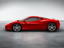 Ferrari WallpapersSUPERCARS RO 316