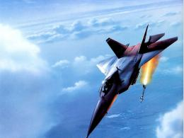 Awesome HD Wallpaper Collection: Black Full HD Fighter Jet 877