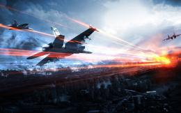 Battlefield 3 Fighter Jets HD Wallpaper 1442