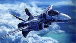 Fighter Aircraft Desktop Wallpaper 1366
