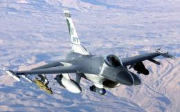 16 Fighter Jet HD WallpaperHD Wallpaper 1935