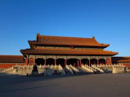 Forbidden City Beijing Wallpaper HD 808