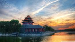 forbidden city beijing china wallpaper 1101