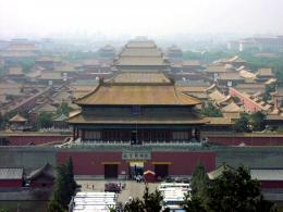 The Forbidden City,china,beijing,beautiful Places Wallpaper is 597