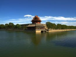 Forbidden City Wallpaper Gallery 1366