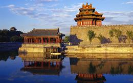 Forbidden City China Wallpaper HD 863