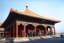 Beijing Forbidden City Palace Wallpaper Other Image Description 145