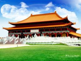 Forbidden City Wallpaper Gallery 1179