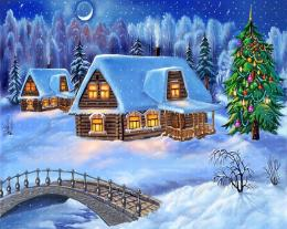 animated christmas wallpapers freeFree Desktop Wallpaper 1395